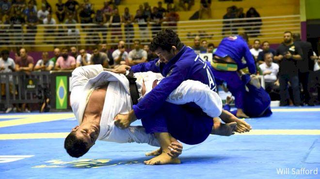 2018 IBJJF Brazilian National Championships