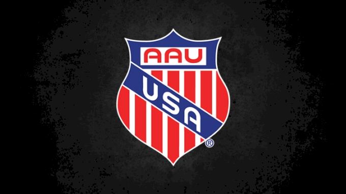 picture of 2021 AAU Region 18 Qualifier