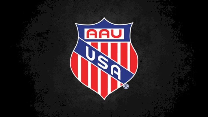AAU Region 18 Qualifier