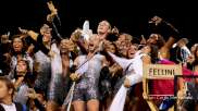DCI Historical Rankings