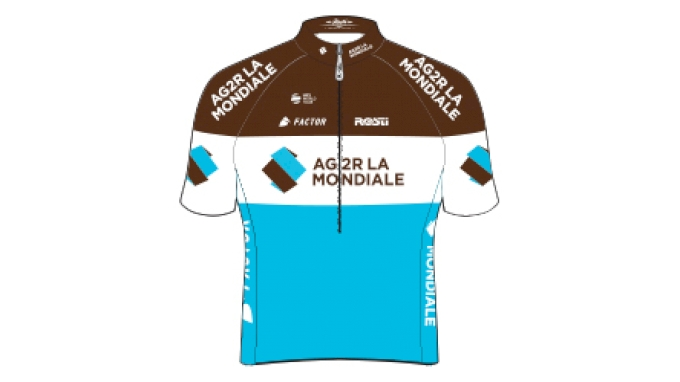 picture of AG2R La Mondiale