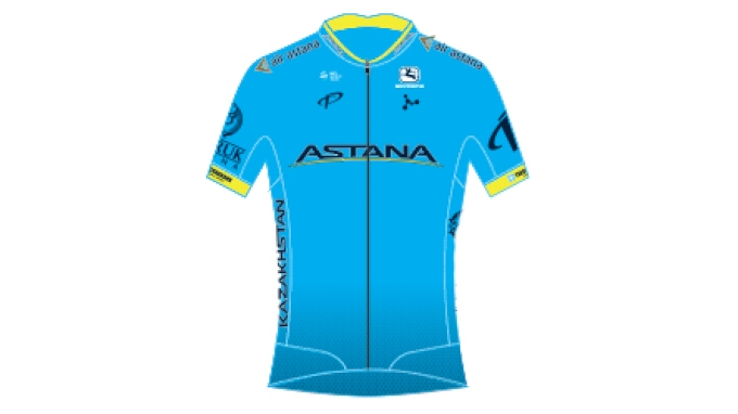 picture of Astana Pro Team