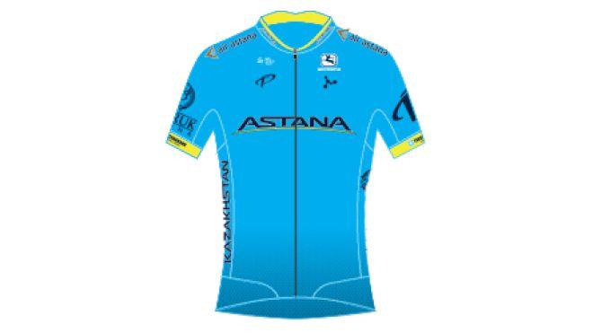 Astana Pro Team