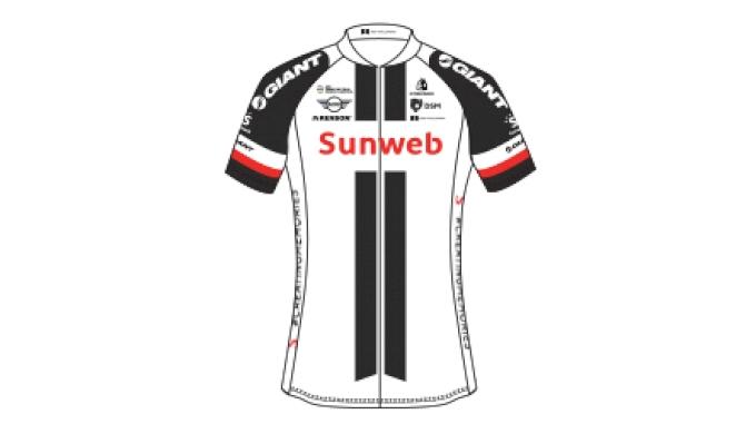 picture of Team Sunweb