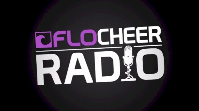 FloCheer Radio: 2018 Kick Off!