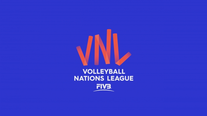 France vs. Russia - Men's VNL