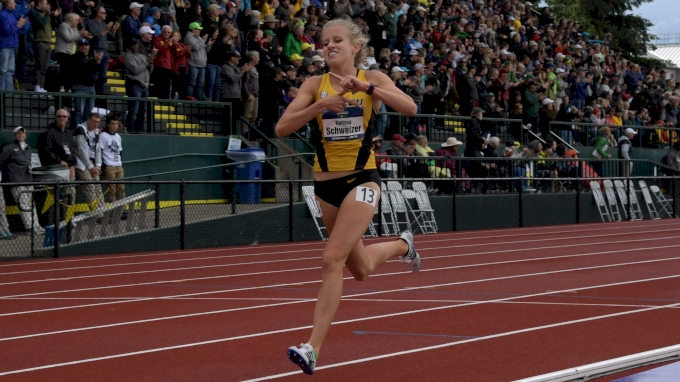picture of 2018 DI NCAA Outdoor Championships