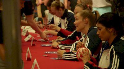 VNL 101: Team USA Talks Nations League