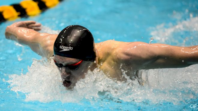 Five Swammer Swimming Regrets