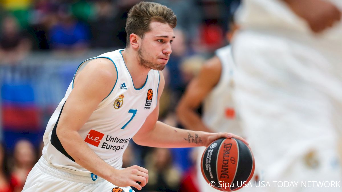 NBA Scouts Are Worried About Luka Doncic's Shooting, But