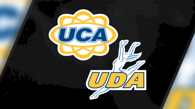 picture of 2019 UCA and UDA College Demo and UDA Home Routines- Texas