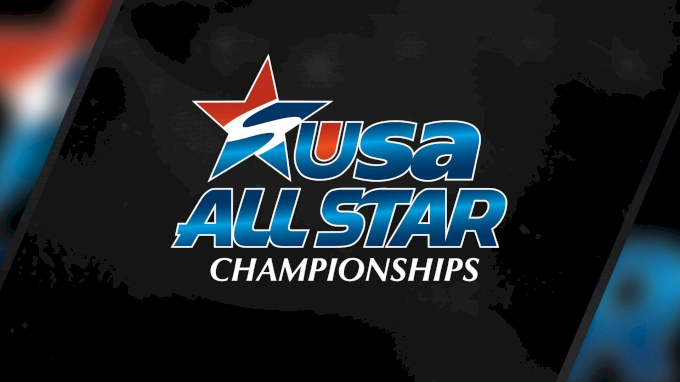 picture of 2019 USA All Star Championships