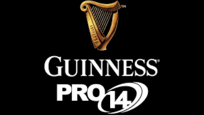 picture of Guinness PRO14 2018-19