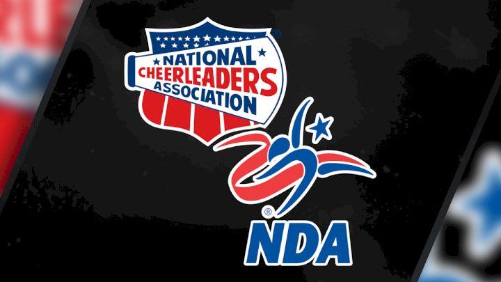 NCA & NDA December Virtual Championship