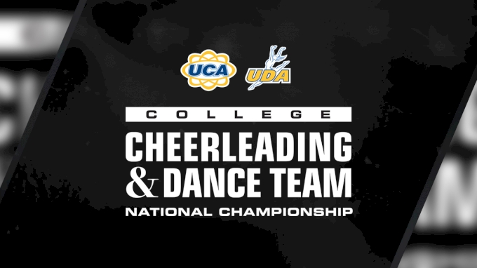 picture of 2020 UCA & UDA College Cheerleading & Dance Team National Championship
