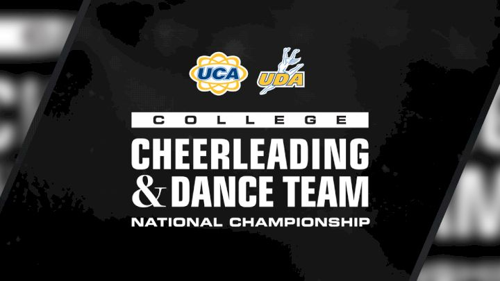 AWARDS/FINALISTS: UCA/UDA College Nat'ls