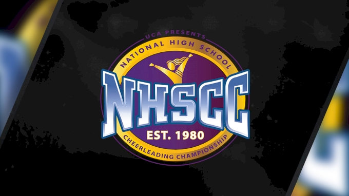 picture of 2020 UCA National High School Cheerleading Championship