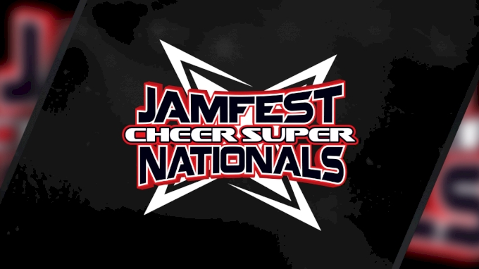 picture of 2020 JAMfest Cheer Super Nationals