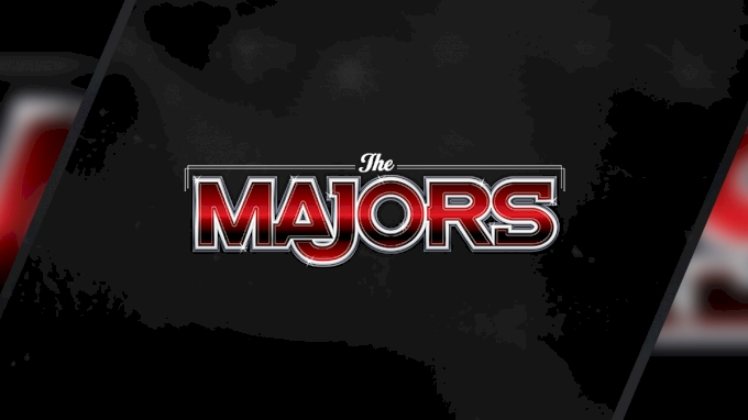 picture of 2020 The MAJORS