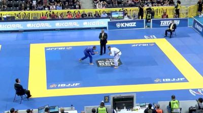 Arges vs Tinoco, MW Final 2017 Worlds