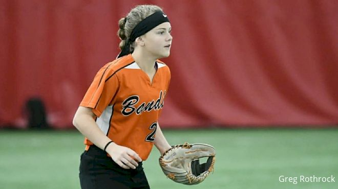 Rising Star: How Beverly Bandits Taylor Pannell Rises Above The Competition
