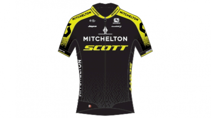 picture of Mitchelton - Scott