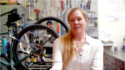 Alison Tetrick's Pro Tips: What Spare Parts To Bring