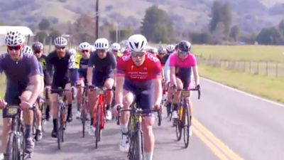 Alison Tetrick's Training Tips: Group Rides