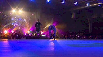 Cassio Werneck vs Paul Nava Fight to Win Pro 57