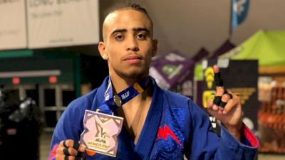 "Kennedy Maciel Gets Promoted to Black Belt ""There's a New King Coming"""