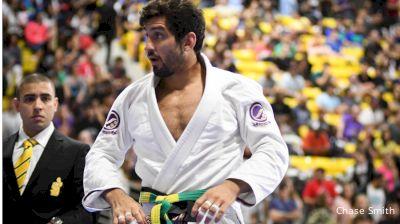 Lucas Lepri Thinks There Is A Steroid Problem In Jiu-Jitsu