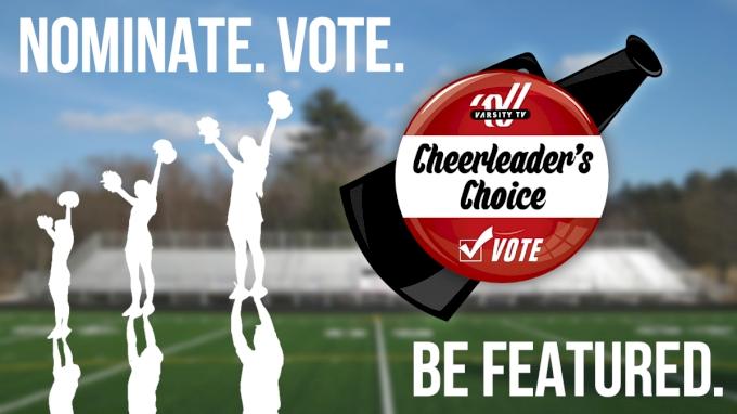 Cheerleader's Choice: Spirit Squad Spotlight