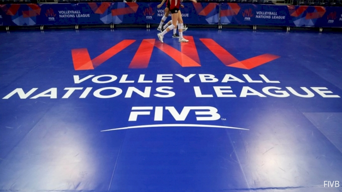 picture of 2018 FIVB Volleyball Nations League