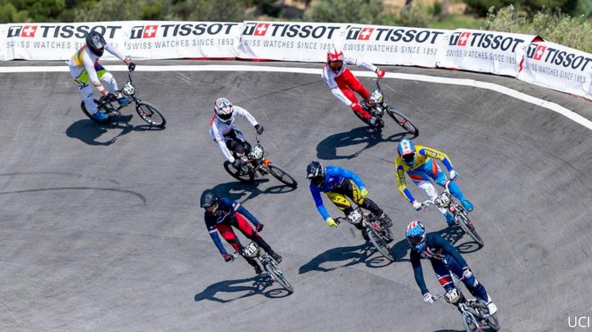 How to Watch: 2021 UCI BMX Supercross World Championships