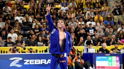 Supercut: Mikey Musumeci Becomes The First American To Win A Second World Title
