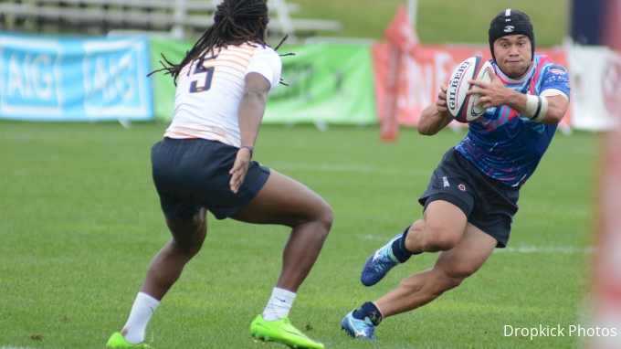 picture of 2018 USA Rugby Club 7s Championships
