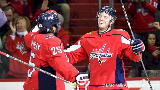 Capitals Facing Offseason Trade-Off After Cup Win