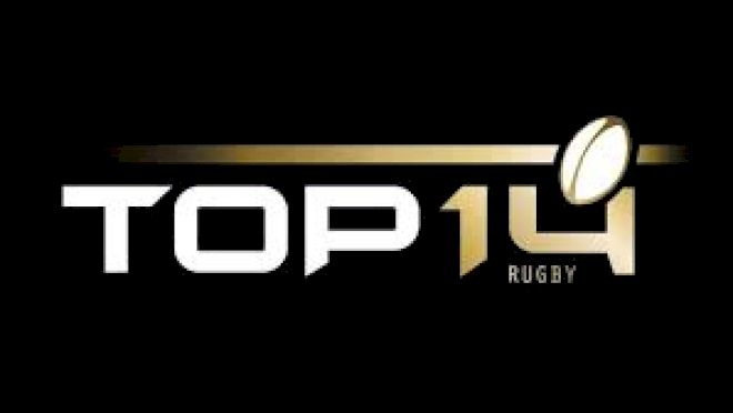 French Top 14 2018-19