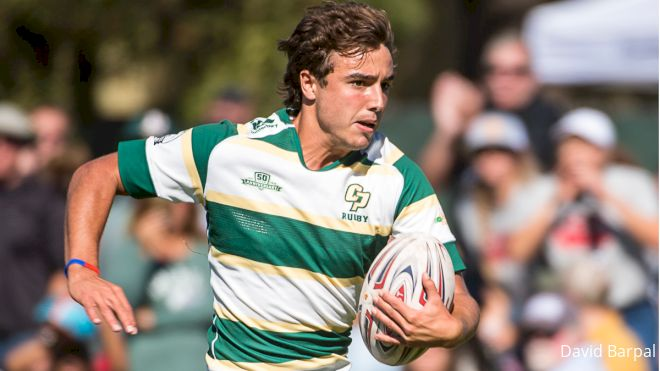 Top 5 Players To Watch At West Coast 7s