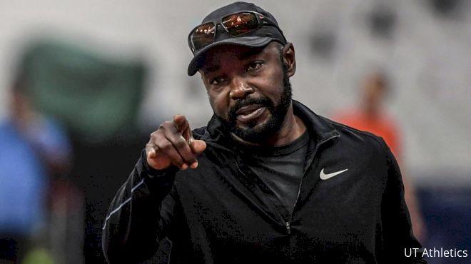 Texas Names Edrick Floreal Head Coach