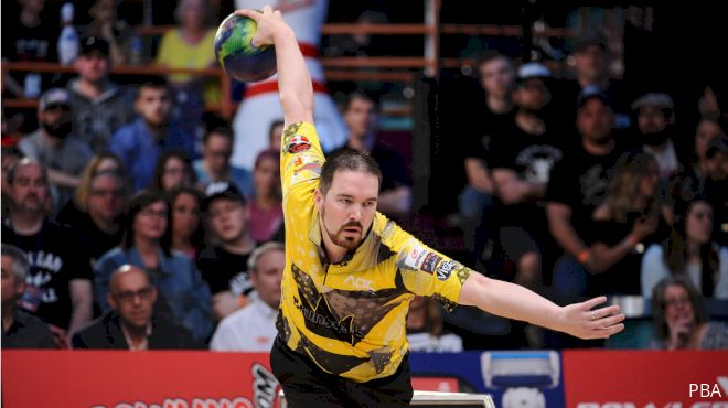 Sean Rash Steps Into Business Of Bowling To Organize Parkside Lanes Open