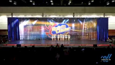 Dance Mania - Youth Jazz Small [2020 Youth - Jazz - Small Day 2] 2020 All American DI & DII Nationals