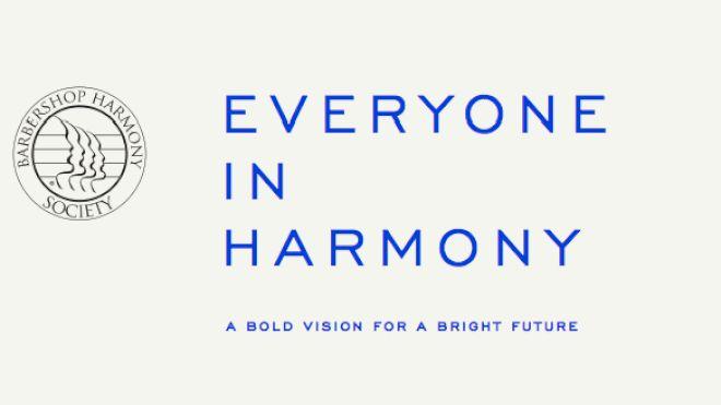 BREAKING NEWS: Barbershop Harmony Society Opens Membership To Women