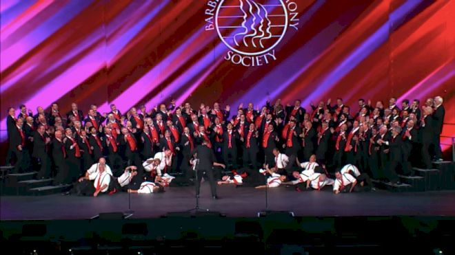 Barbershop Harmony Society To Release Chorus Contest, Quartet Videos Soon