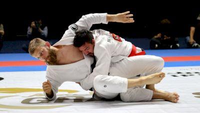 Marcos Souza vs Adam Wardzinski 2017 Grand Slam Tokyo