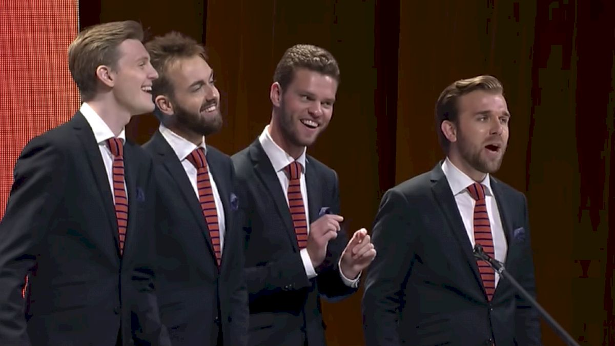 BHS Singing Category: The Importance Of The Ensemble