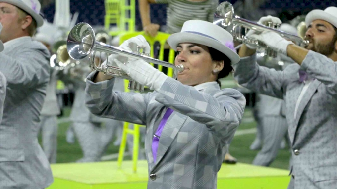 picture of Bluecoats