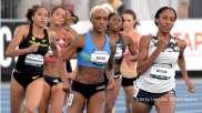 Breaking Down The Women's And Men's U.S. 800m Rankings