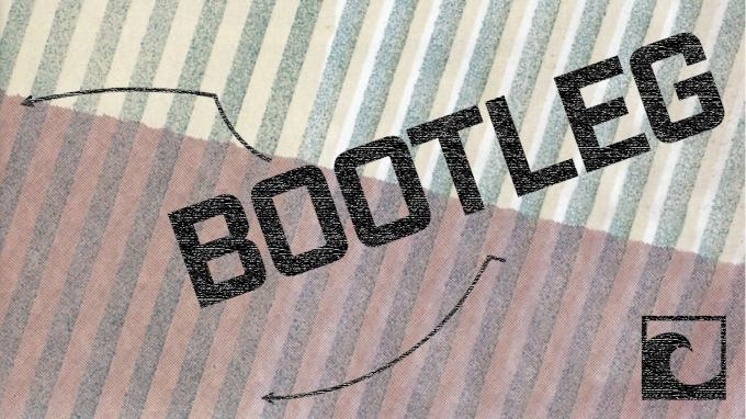 BOOTLEG (Episode 4)