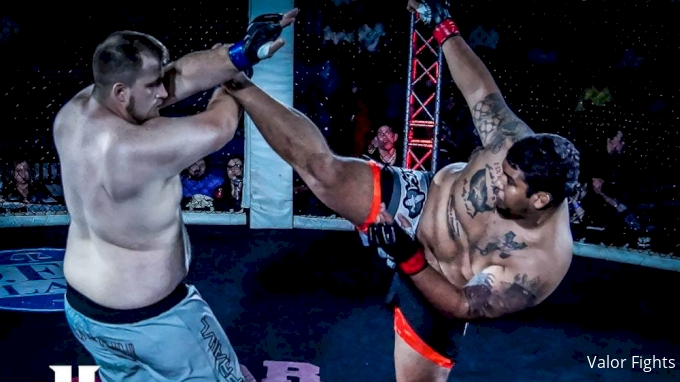 picture of 2018 Valor Fights 51